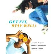 Get Fit, Stay Well! with Behavior Change Logbook