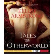 Tales of the Otherworld, 9781609981549  