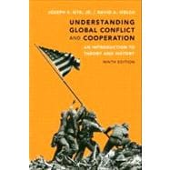 Understanding Global Conflict and Cooperation An Introduction to Theory and History Plus MySearchLab with eText -- Access Card Package,9780205231553
