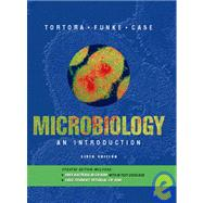 Microbiology : An Introduction,9780805321555