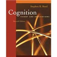 Cognition : Theory and Applications