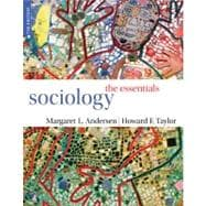 Sociology : The Essentials,9781111831561