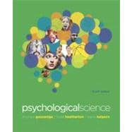 Psychological Science,9780393911572