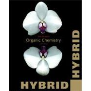 Organic Chemistry, Hybrid Edition (with OWL with Cengage YouBook 24-Months Printed Access Card)