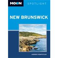 Moon Spotlight New Brunswick, 9781612381572