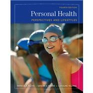 Personal Health Perspectives and Lifestyles (with CengageNOW Printed Access Card)