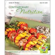 Loose Leaf Version of Contemporary Nutrition Updated with MyPlate, 2010 Dietary Guidelines and HP 2020