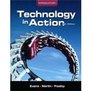 Technology In Action, Introductory