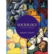 Sociology (PKG),9780072431582