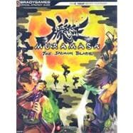Muramasa : The Demon Blade Official Strategy Guide, 9780744011593  