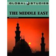 Global Studies : The Middle East,9780072861594