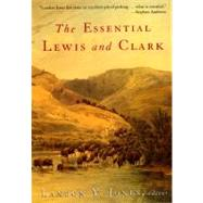 The Essential Lewis and Clark, 9780060011598