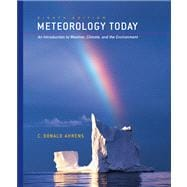 Meteorology Today (with CengageNOW Printed Access Card)