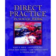 Direct Practice In Social Work