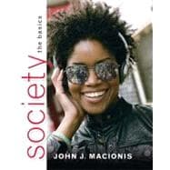 Society: The Basics (with MySocLab with Pearson eText Student Access Code Card), 11/e