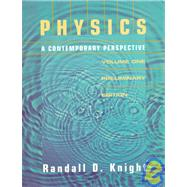 Physics : A Contemporary Perspective