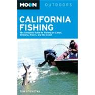 Moon California Fishing : The Complete Guide to Fishing on L..., 9781612381664