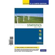 Essentials of Statistics, Books a la Carte Edition