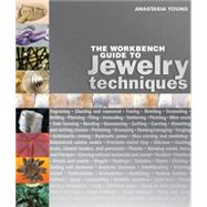 The Workbench Guide to Jewelry Techniques, 9781596681699  