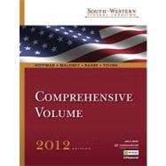 South-Western Federal Taxation 2012: Comprehensive (with H&R Block @ Home Tax Preparation Software, RIA Checkpoint 6-month Printed Access Card for 2012 Tax Titles, CPA Excel)