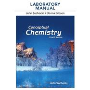Laboratory Manual for Conceptual Chemistry,9780321681713