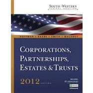 South-Western Federal Taxation 2012