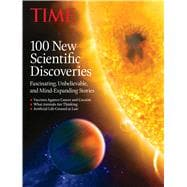 100 New Scientific Discoveries : Fascinating, Unbelievable a..., 9781603201728  