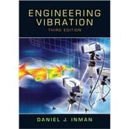 Engineering Vibration,9780132281737