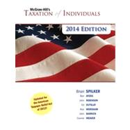 McGraw-Hill's Taxation of Individuals, 2014 Edition