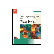Java Programming With Microsoft Visual J++ 6.0
