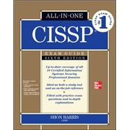 CISSP All-in-One Exam Guide, 6th Edition,9780071781749