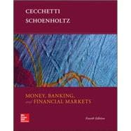 Buy Money, Banking and Financial Markets by Cecchetti, Stephen
