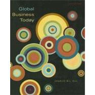 Global Business Today with CD and OLC premium card