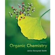 Loose Leaf Organic Chemistry,9780077401757