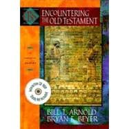Encountering the Old Testament : A Christian Survey, 9780801021763