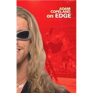 Adam Copeland on Edge, 9781439121764  