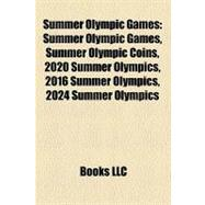 Summer Olympic Games : Summer Olympic Coins