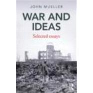 War and Ideas: Selected essays, 9780415781770  