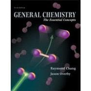 Loose Leaf General Chemistry: The Essential Concepts