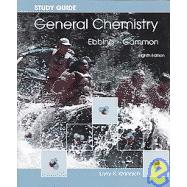 Study Guide for Ebbing's Essentials of General Chemistry, 2nd