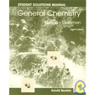 Student Solutions Manual : Used with ... Ebbing-Essentials of General Chemistry