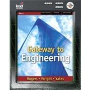 Gateway to Engineering Gateway to Engineering,9781418061784