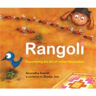 Rangoli : Discovering the Art of Indian Decoration,9781847801791