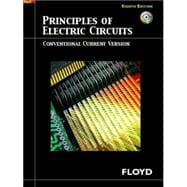 Principles of Electric Circuits : Conventional Current Version,9780131701793