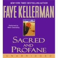 Sacred and Profane, 9780061441806