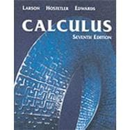 Calculus : With Analytic Geometry