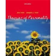 Theories of Personality with PowerWeb