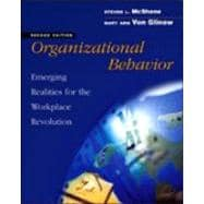 Organizational Behavior W/powerweb