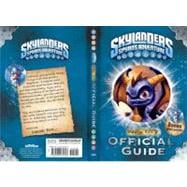 Skylanders Sypro's Adventure: Master Eon's Official Guide,9780448461823