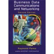 Business Data Communications and Networking : A Modular Approach